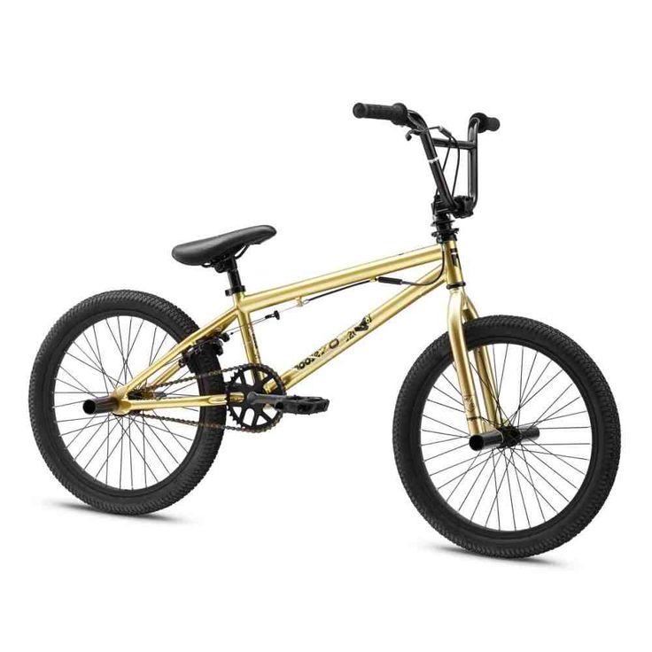 Mongoose BMX Bikes