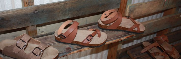 Looking for the perfect pair of shoes? Look no further than Sola Fide!