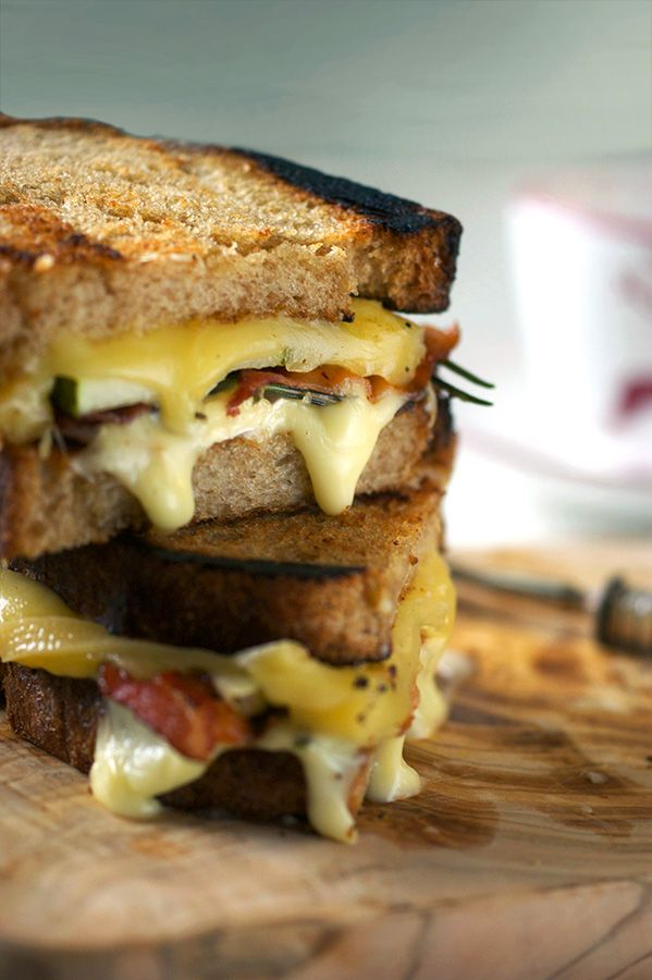 grilled cheese sandwiches grilled cheeses pear recipes food design ...