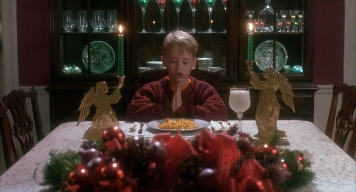 home alone 25th anniversary: the most stylish holiday movie of all time