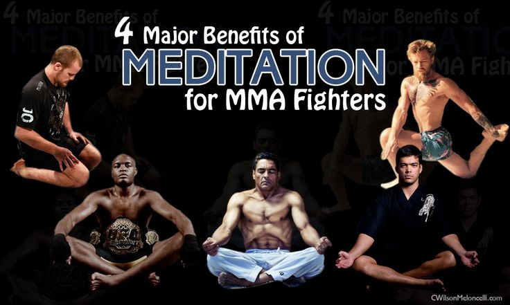 Do MMA Fighters like Jon Jones, Lyoto Machida, Gunnar Nelson and Conor McGregor practice Meditation to improve their sports performance? The answer is YES! Read article.