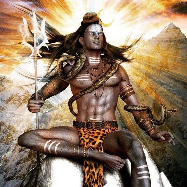 975 best images about har har mahadev on pinterest shiva for Har har mahadev tattoo