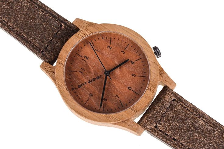 Heritage series - wooden watch by Plantwear. elegant | minimalistic | handcrafted with passion. See full collection on www.plantwear.eu