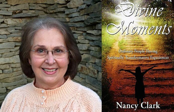 Author Nancy Clark shares her near-death and near-death-like experiences.