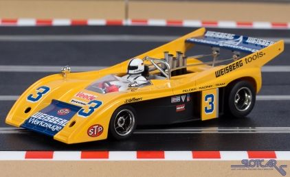 Slotcar Shop | Just like real racing only smaller