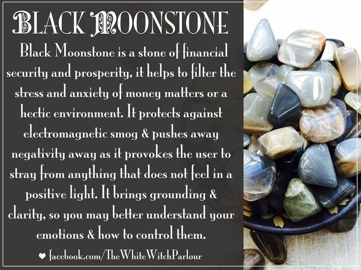 Black moonstone features. For more followwww.pinterest.com/ninayayand stay positively #pinspired #pinspire @ninayay