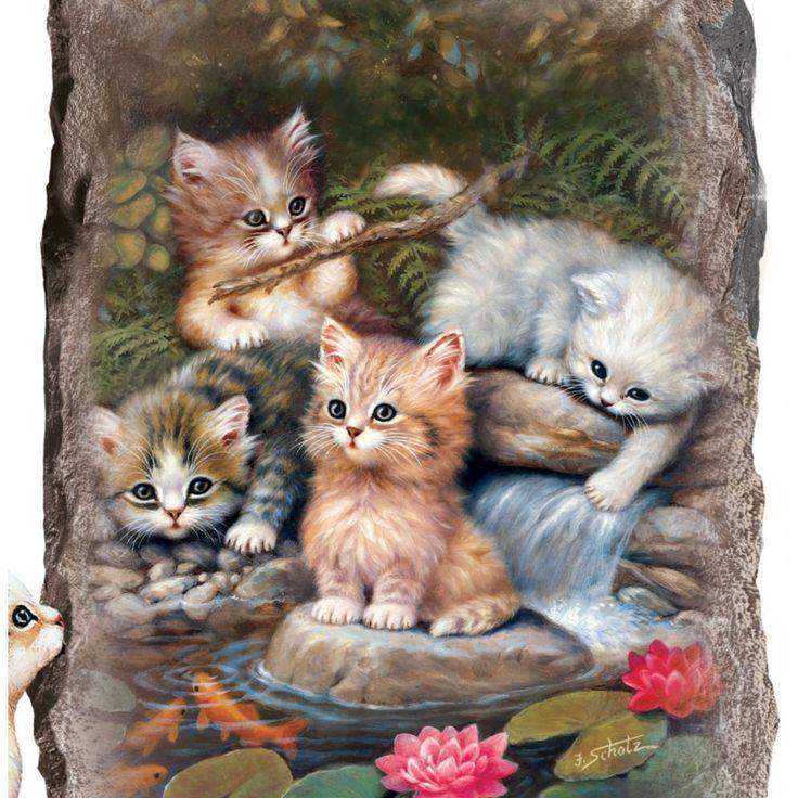 Красивые гиф картинки животные
