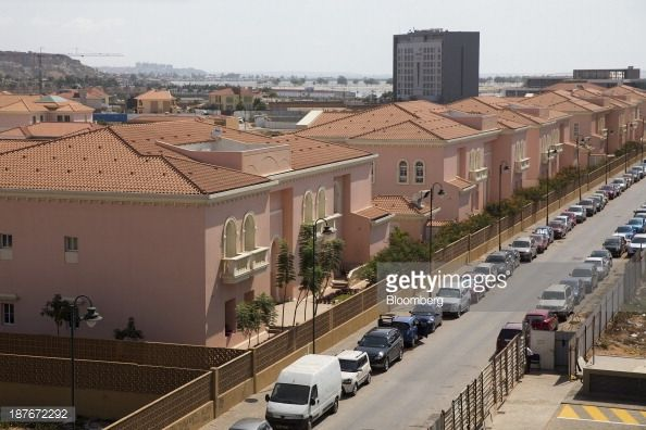 News Photo Africa,Angola,Construction Industry,Economy,Environment,Europe,Finance,General View,Home Finances,Home Ownership,Horizontal,Luanda,Luxury