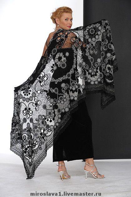 Outstanding Crochet: Crochet designer: