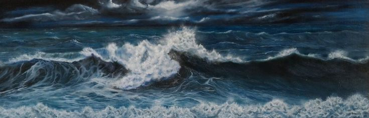 Buy Vorrei tuffarmi - stunning wave painting, Oil painting by Gianluca Cremonesi on Artfinder. Discover thousands of other original paintings, prints, sculptures and photography from independent artists.