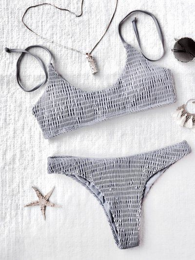 GET $50 NOW | Join Zaful: Get YOUR $50 NOW!http://m.zaful.com/padded-smocked-bralette-bikini-set-p_282755.html?seid=2178367zf282755