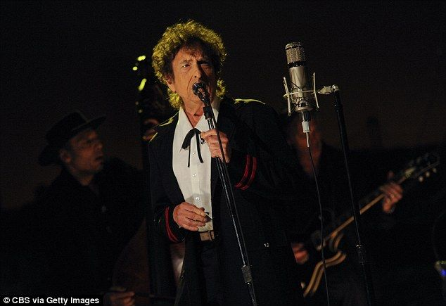 The Swedish Academy announced on Wednesday that Bob Dylan would not be attending their December 10 award ceremony