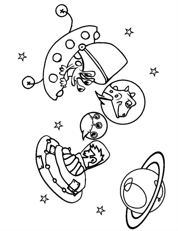 Play In Space