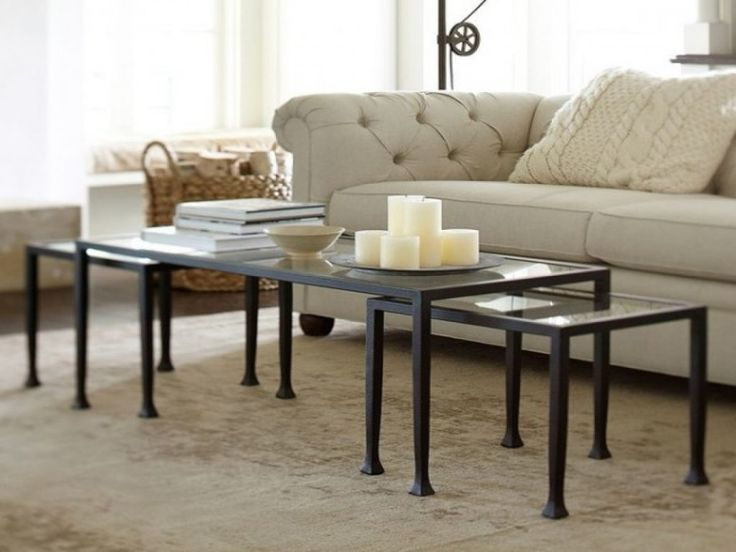 Charming Barrel End Table Pottery Barn   Modern Furniture Design Check More At  Http://
