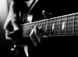 I can play guitar <3