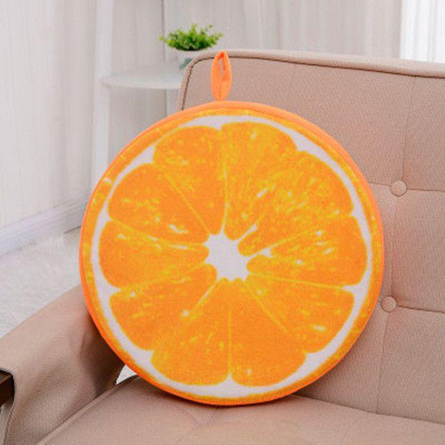 Creative Plush Toys Imitation Wood Pillow Simulation Stakes Office chair cushion waist cushion Home Pillow Decoration/Birthday G
