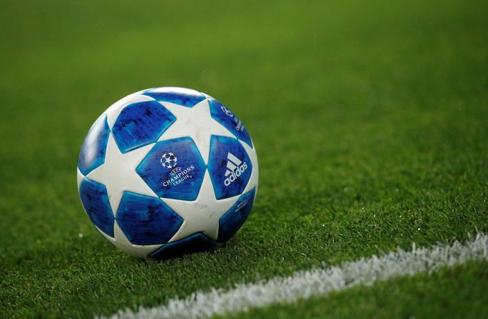 UEFA named candidates for 2021 Champions League final # ...