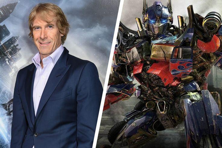 """Michael Bay  Arrecadação total: US$ 5,84 bilhões em 12 filmes (1995 – 2016)  Melhor bilheteria: """"Transformers: O Lado Oculto da Lua"""" (US$ 1,123 bilhão em 2011)"""