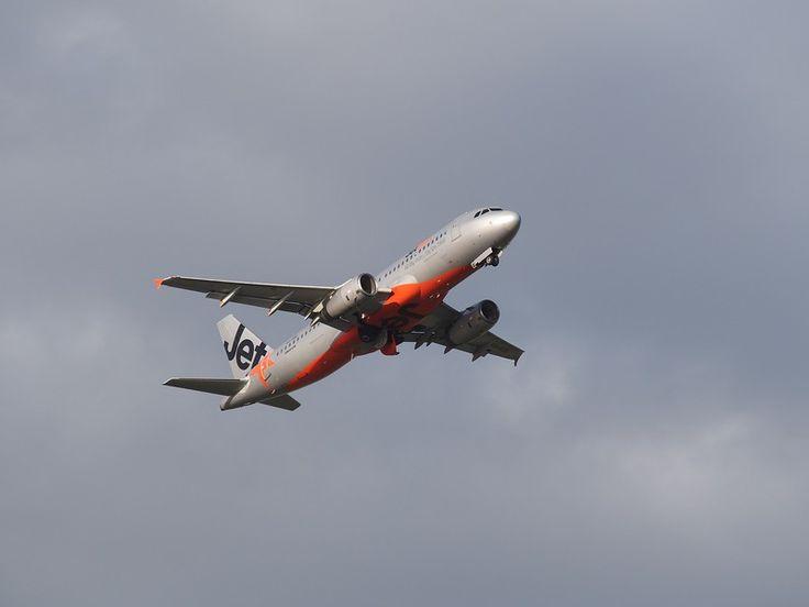 jetstar economy airlines