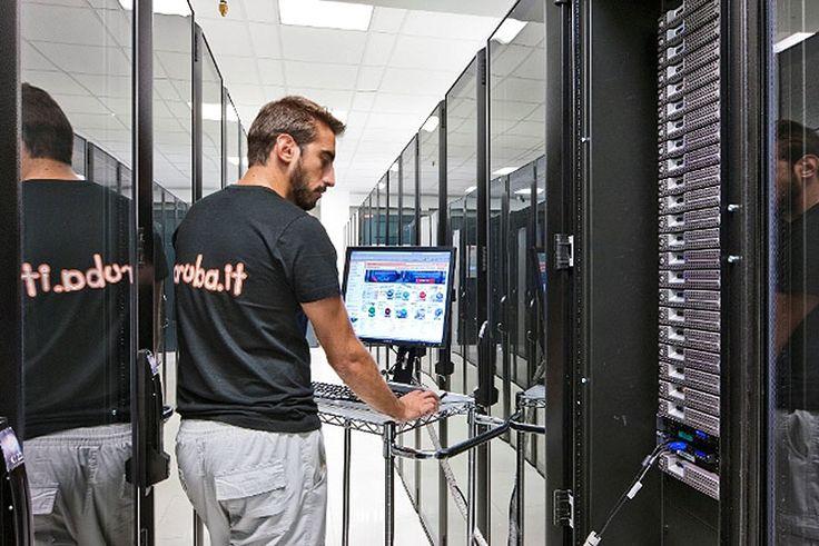 Talentia Software sceglie il Private Cloud di Aruba - Talentia Software annuncia di aver scelto le soluzioni di Private Cloud di Aruba per incrementare la scalabilità e l'efficienza della propria infrastruttura IT.