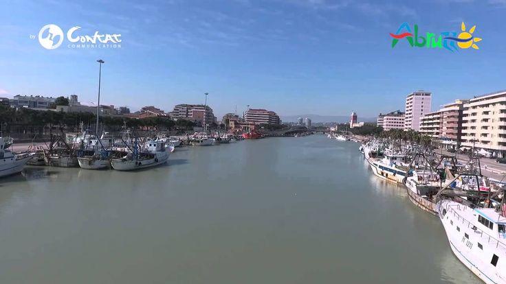 Pescara 2016 Riprese video e foto con drone professionale: prezzi ed esempi di volo. Disponiamo di una flotta di droni in grado di registrare in altissima definizione.