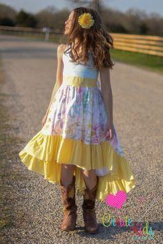 Create Kids Couture - Hope's Tween Hi-Low Dress PDF Pattern, $5.60 (http://createkidscouture.com/hopes_tweens.html?hc_location=ufi/)