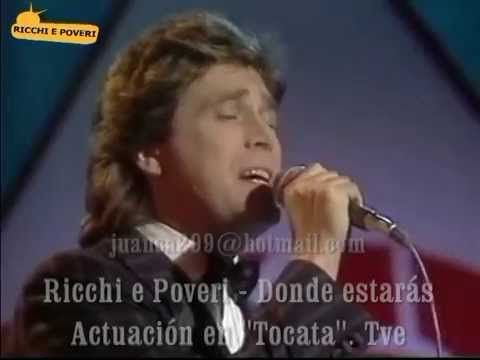 Ricardo Montaner - Tan enamorados (Colombia 1989) Audio Hq - YouTube