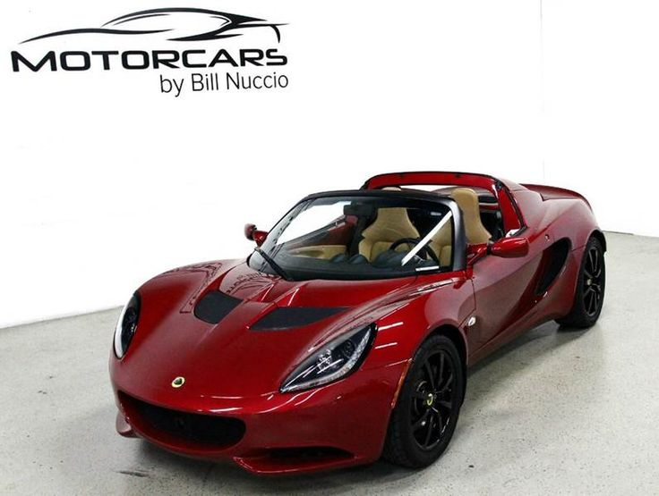 2011 Lotus Elise for sale in Addison, IL