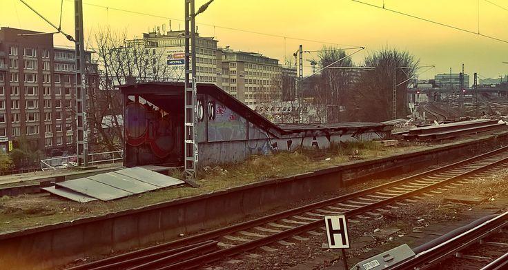 Berliner Tor, 2016