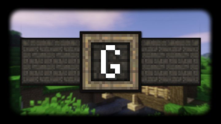If you're looking for a newer resource pack to go with the latest version of Minecraft and you don't mind a package that isn't quite finished yet, take a l