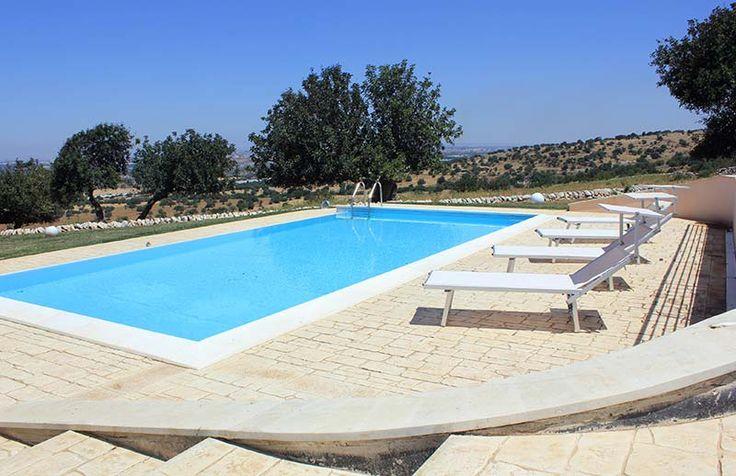 Villa di lusso Atena (piscina) - Luxury villa Atena (pool)
