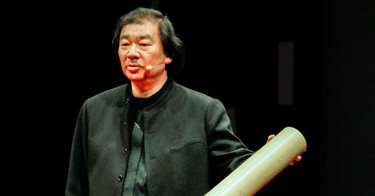 Long before sustainability was a buzzword, Pritzker Prize-winning architect Shigeru Ban had begun his experiments with ecologically sound building materials such as cardboard tubes. His remarkable structures are often intended as temporary housing for disaster-struck nations such as Haiti, Rwanda, Japan. Yet often the buildings remain a beloved part of the landscape long after they have served their intended purpose. (Filmed at TEDxTokyo.)