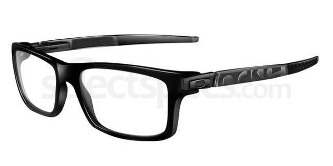 Oakley Prescription Glasses OX8026 CURRENCY from SelectSpecs.com