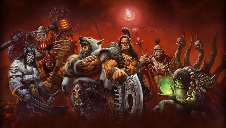 Juegos para todos: World Of Warcraft: Warlords Of Draenor