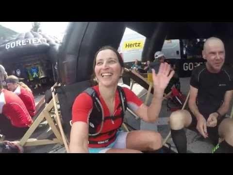 WE GOT LOST! [2016 GORE-TEX Transalpine Run Stage 2] - YouTube