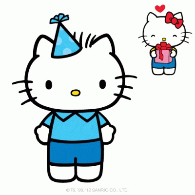 hello kitty mask template - happy birthday dear daniel sephorahellokitty hk