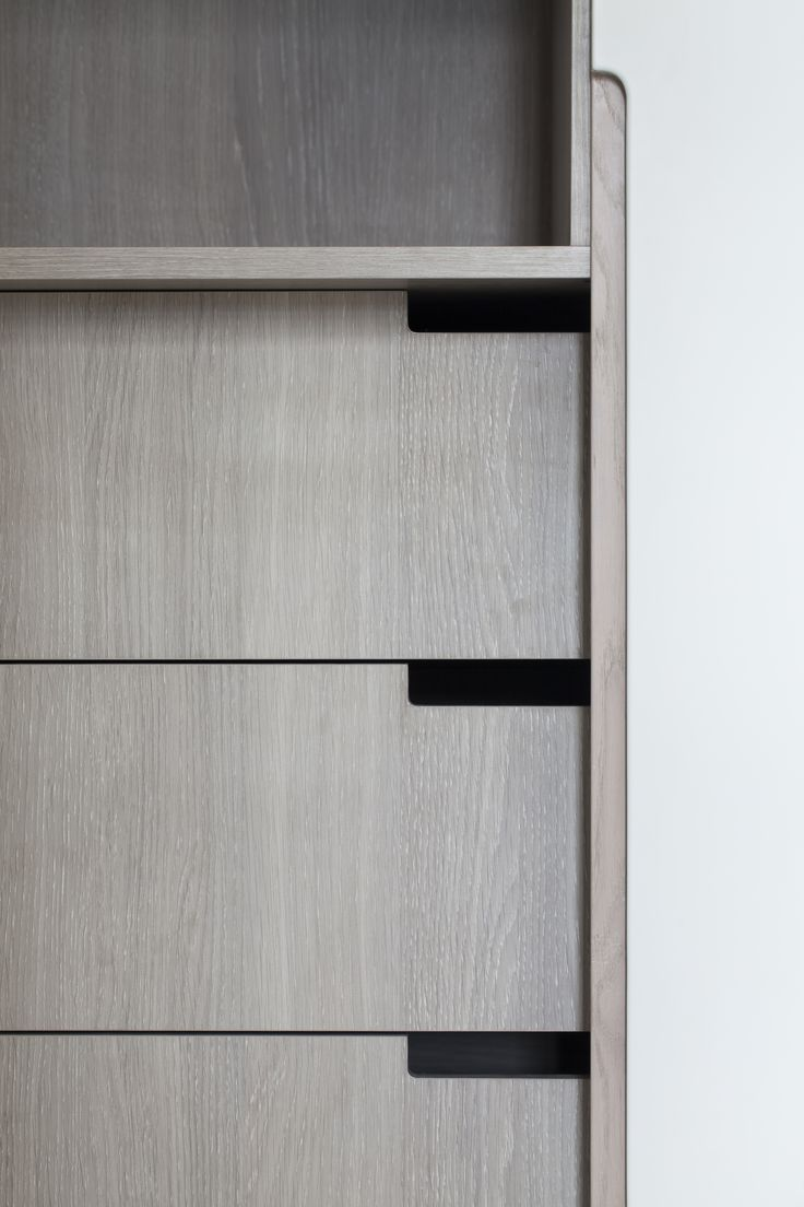 Bespoke Joinery - Wardrobes