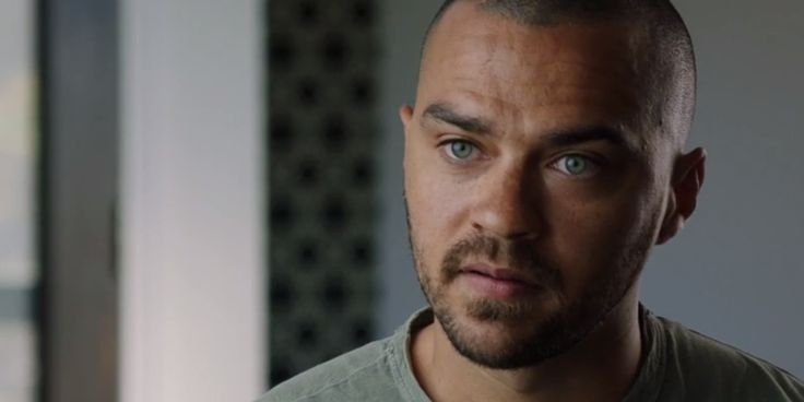 Jesse Williams Wants You To 'Stay Woke' In New Film On Black Lives Matter - The actor spoke about the power of the movement and why he decided to chronicle it in a powerful documentary.