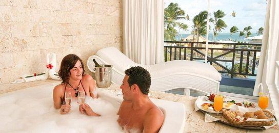 Punta Cana Princess Resort   All Inclusive Punta Cana Princess Resort Honeymoon, Wedding and Vacation Packages