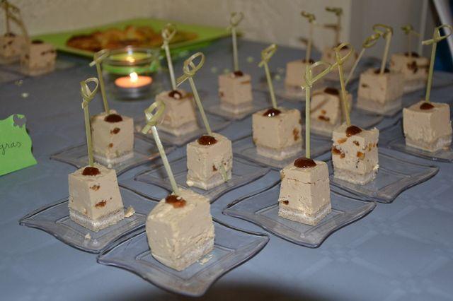 Blog de lerenardgourmand :Le Renard Gourmand, Opéras de foie gras
