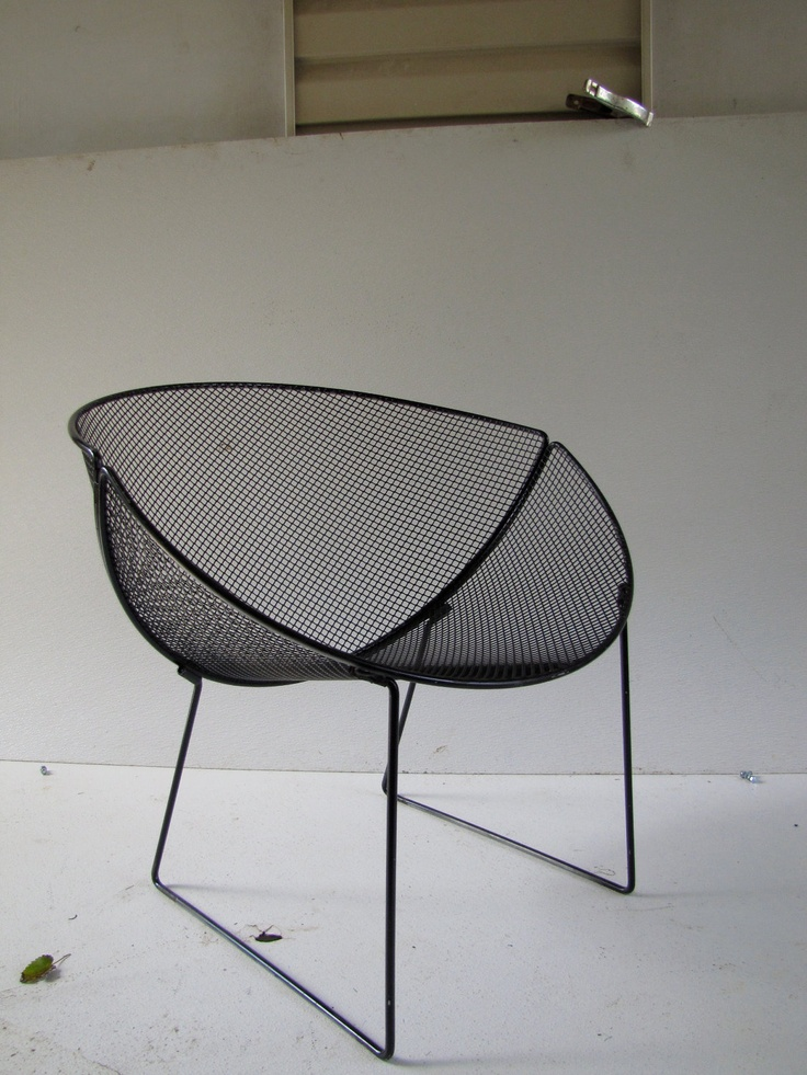 1000 Images About Armless Unique Patio Chairs On Pinterest Antiques Mid Century And Orange