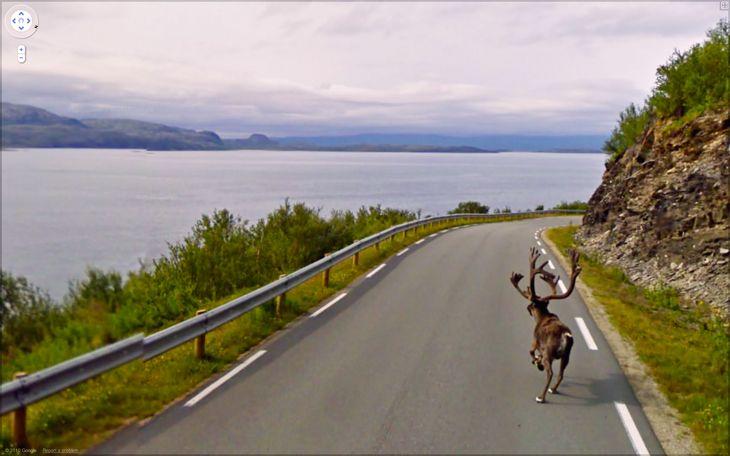 Rv888, Finnmark, Norway