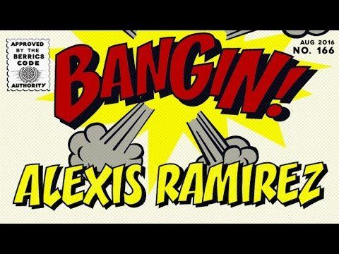 Alexis Ramirez – Bangin!: What makes Alexis Ramirez one of the best is his ability to skate it all.… #Skatevideos #Alexis #bangin #ramirez