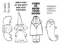 8 best library themed coloring pages and printables images