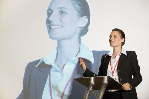 The 5 Key Body Language Techniques of Public Speaking