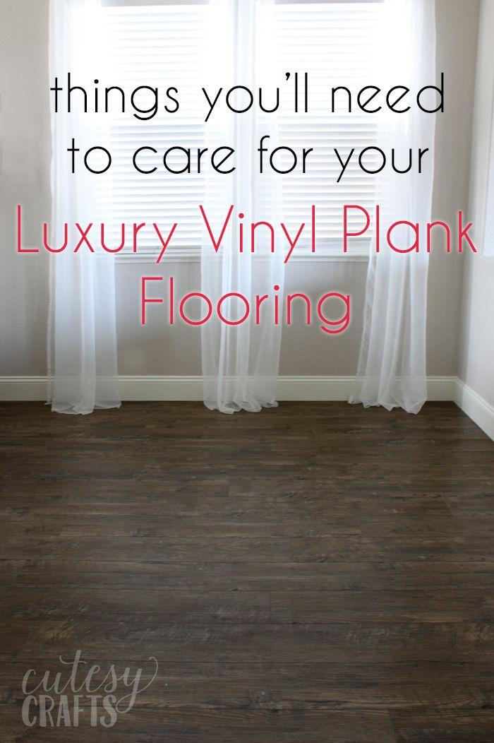 Unbiased Luxury Vinyl Plank Flooring Review