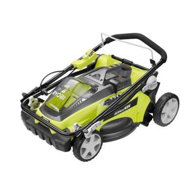 Nice  Best Ideas About Lawn Mower Battery On Pinterest  Buy Lawn  With Lovely Ryobi  In Volt Lithiumion Cordless Walk Behind Battery Push Mower  With  Batteries With Attractive Plastic Garden Chain Also Swimming Pools For Gardens In Addition Palm Gardens Icmeler And Leekes Garden Furniture As Well As Mantis Garden Additionally Garden Centre Chelmsford From Ukpinterestcom With   Lovely  Best Ideas About Lawn Mower Battery On Pinterest  Buy Lawn  With Attractive Ryobi  In Volt Lithiumion Cordless Walk Behind Battery Push Mower  With  Batteries And Nice Plastic Garden Chain Also Swimming Pools For Gardens In Addition Palm Gardens Icmeler From Ukpinterestcom
