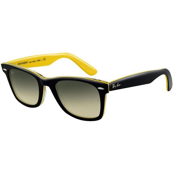 Ray-Ban RB2140 Original Wayfarer Icons Sunglasses