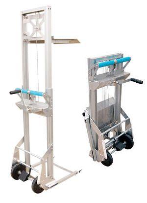Hand Trucks R Us - Portable Aluminum Load Lifter | $949.95