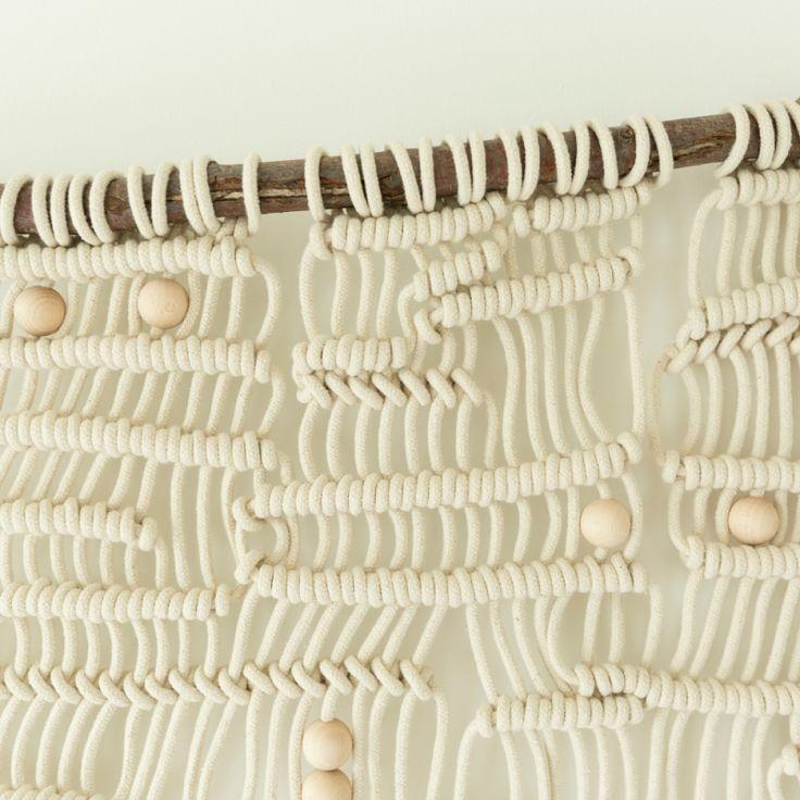 38 besten Weben,Flechten,Knoten Bilder auf Pinterest   Weben ...
